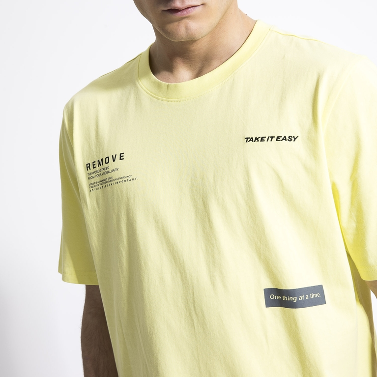 "T-shirt ""Fenix"""